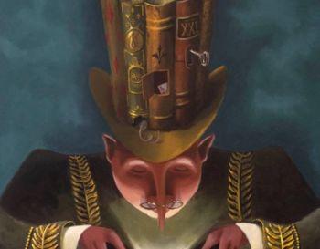 Quer aprender mágicas novas, procure em livros antigos.